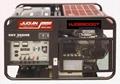 巨电汽油发电机HJD25000