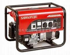 日本澤藤本田SAWAFUJI汽油發電機SH3200EX