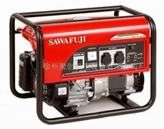 日本澤藤本田SAWAFUJI汽油發電機SH3900EX
