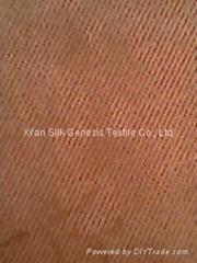T/ C Suede P / D + PVC Coat