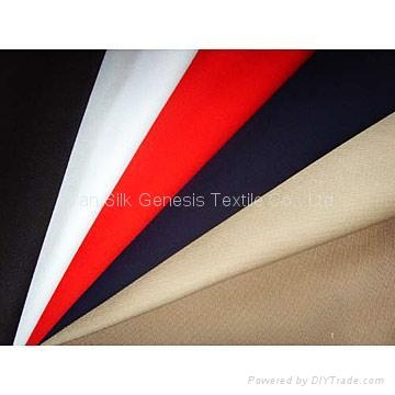 Xi'an Silk Genesis Textile Co., Ltd