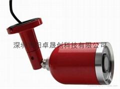 XDP水下攝像機
