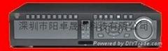1920×1080高清網絡硬盤錄像機XDP-6304