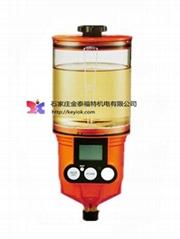兼容多種潤滑油的 Pulsarlube OL500 自動加脂器