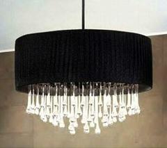 Crystal lamp C901