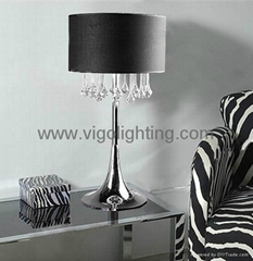 TABLE LAMP VT6129