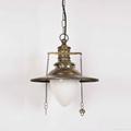 Glass Pendant Lamp B602 China Manufacturer