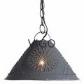 METAL ART LAMP  AMERICAN STYLE