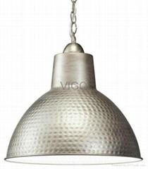 CLASSIC LAMP  PENDANT L