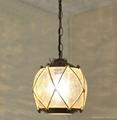 COUNTRY LAMP  PENDANT LAMP