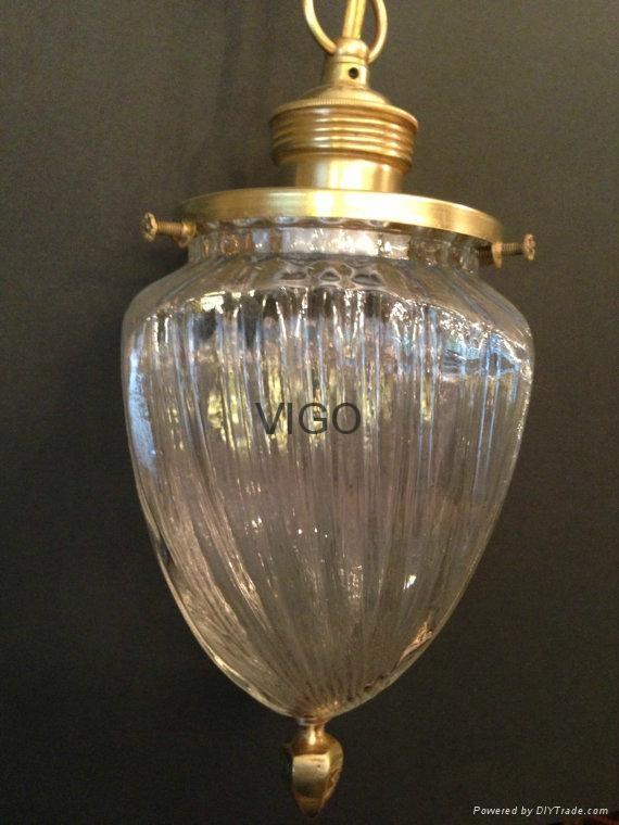 GLASS PENDANT LAMP China Manufacturer