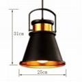 EUROPE LAMP