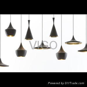乐器灯 4