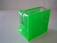 PVC化妝包