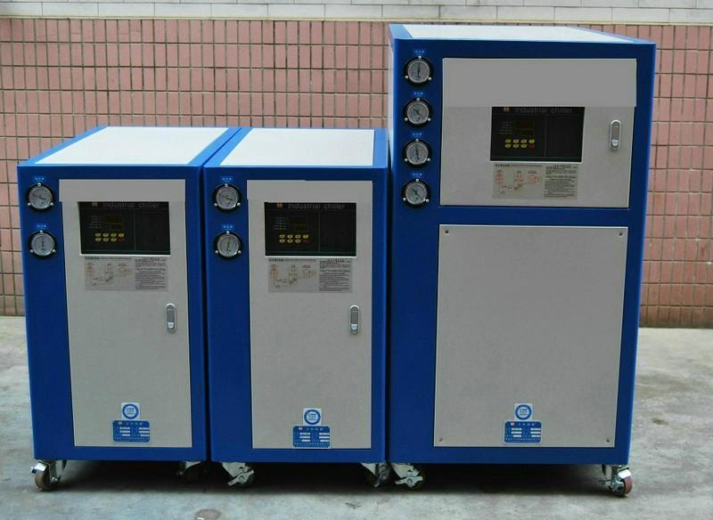 零下25度低温冷冻机 1