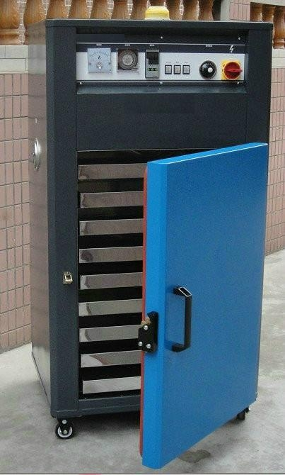 箱型干燥机 1