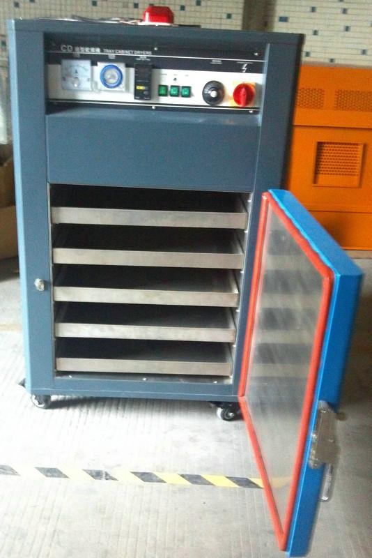 箱型干燥机 8