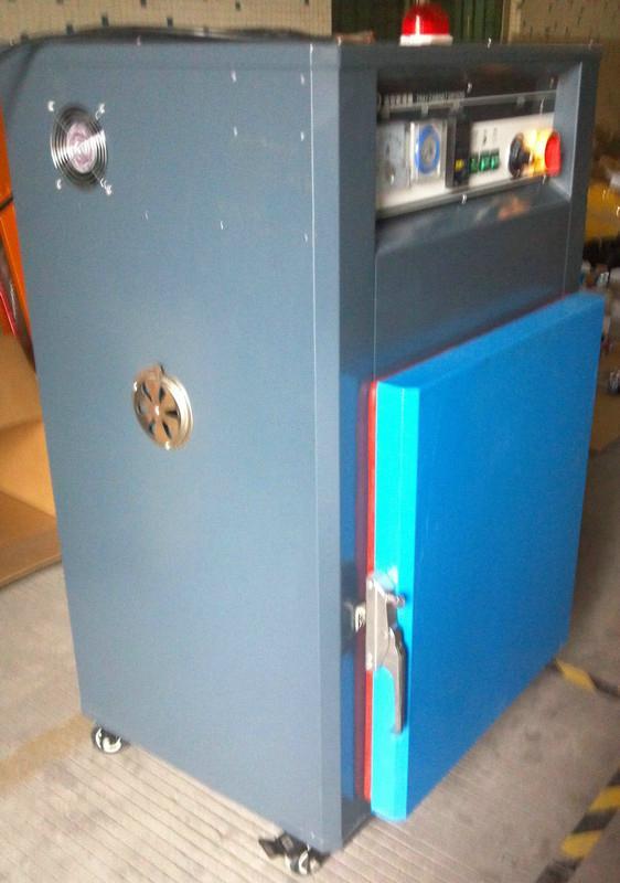 箱型干燥机 4