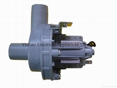 Spare Parts For Ice Maker/ Drain Pump for Icemaker