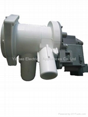 good quality washing machine drain water pump