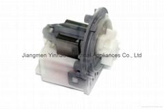 Washing Machine Drain Pump (Hot Product - 1*)