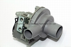 Icemaker Drain Pump /OEM Part, Factory Authorized