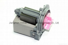 High Power Drain Pump/220V water pump Drain Water Pump for Washing Machine