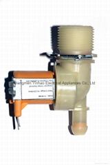 通用型水閥
