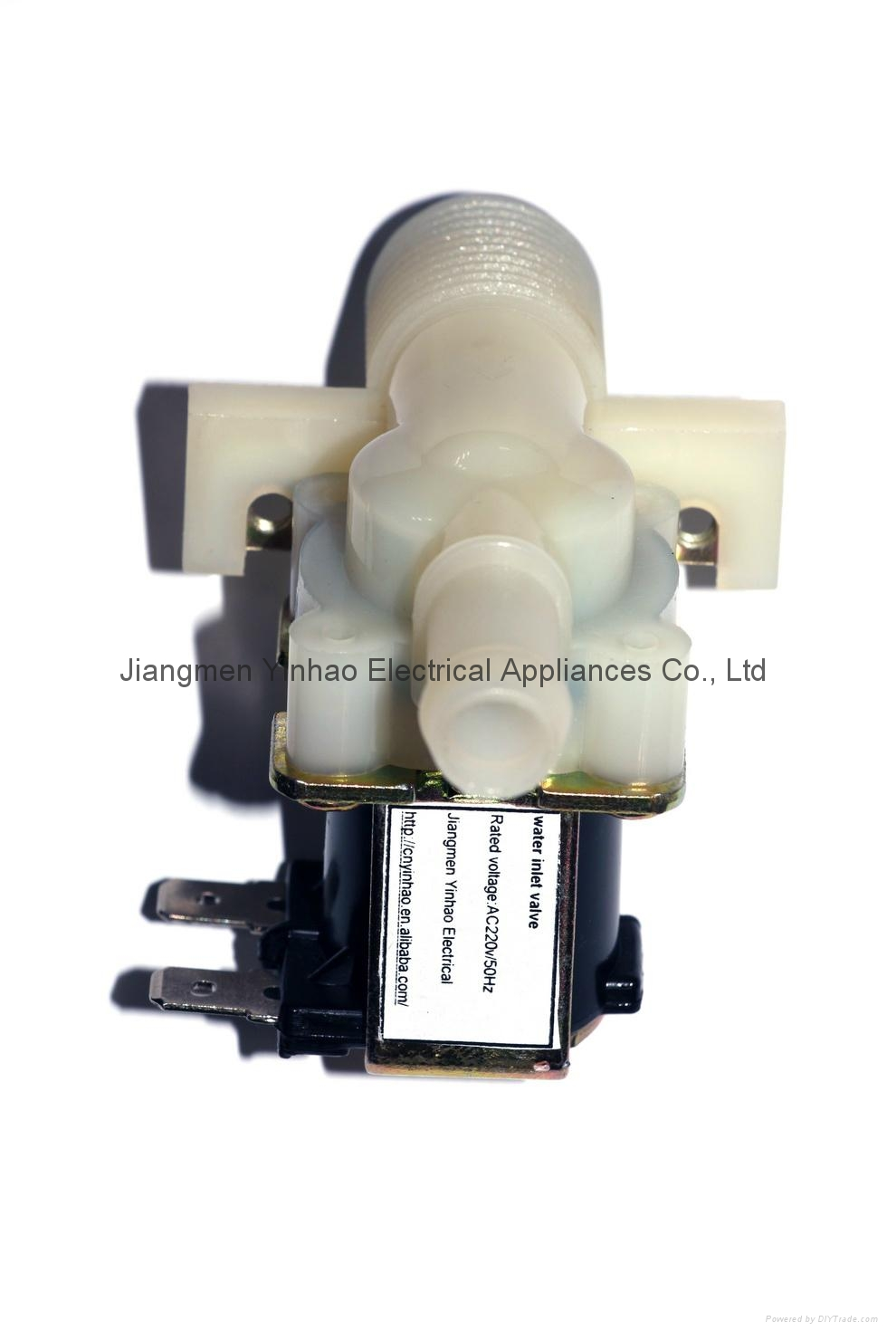 Water Valve For Ice Maker 3