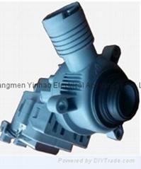 Whirlpool Drain Pump /High Power Washing Machine Drain Pump/ Icemaker  Pump  (Hot Product - 1*)