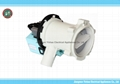 New replacement drain pump whirlpool spare part drain pump for Washing machine pump motor