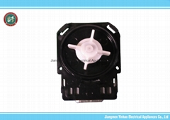 home appliances parts 110V 220V drain pump motor dishwasher drain pump