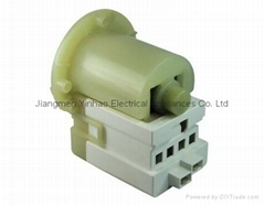 NEW Replacement Drain Pump Whirlpool Spare Part Drain Pump for  Washing Machine (Hot Product - 1*)