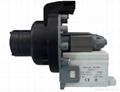 Washing machine drain pump / Washer pump / Drain pump for washing machi
