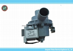 Washing machine drain pump / Washing machine pump / Drain pump for washer