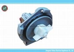VDE Drain Pump for dishwasher machine