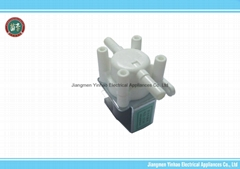 DV24V 6W pressur Solenoid Valve for RO Reverse Osmosis System Water Purifier