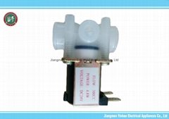 Outlet Valve For Water T