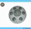 Washing machine pulsator / Pulsator for