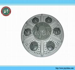 Washing machine pulsator / Pulsator for washing machine /washing Pulsator