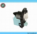 Drain pump motor for washing machine/Washing machine spare parts