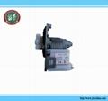 Replacement askoll M224XP drain pump/washer pump 4