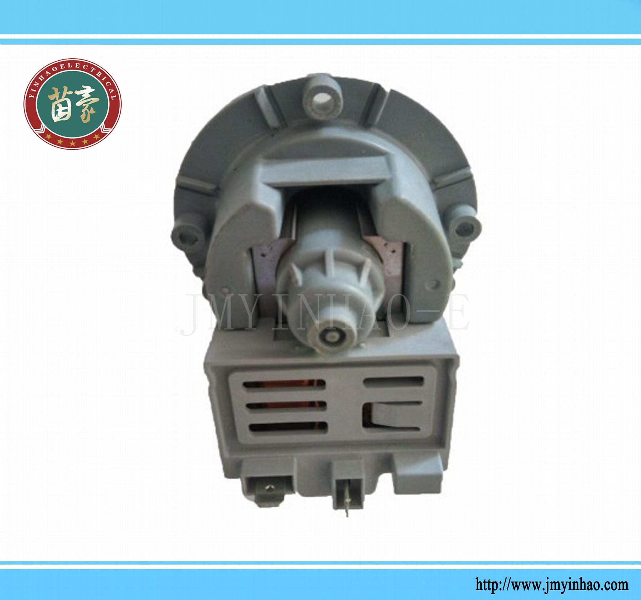 Replacement Askoll M231XP drain motor/40W Washer drain water pump 1