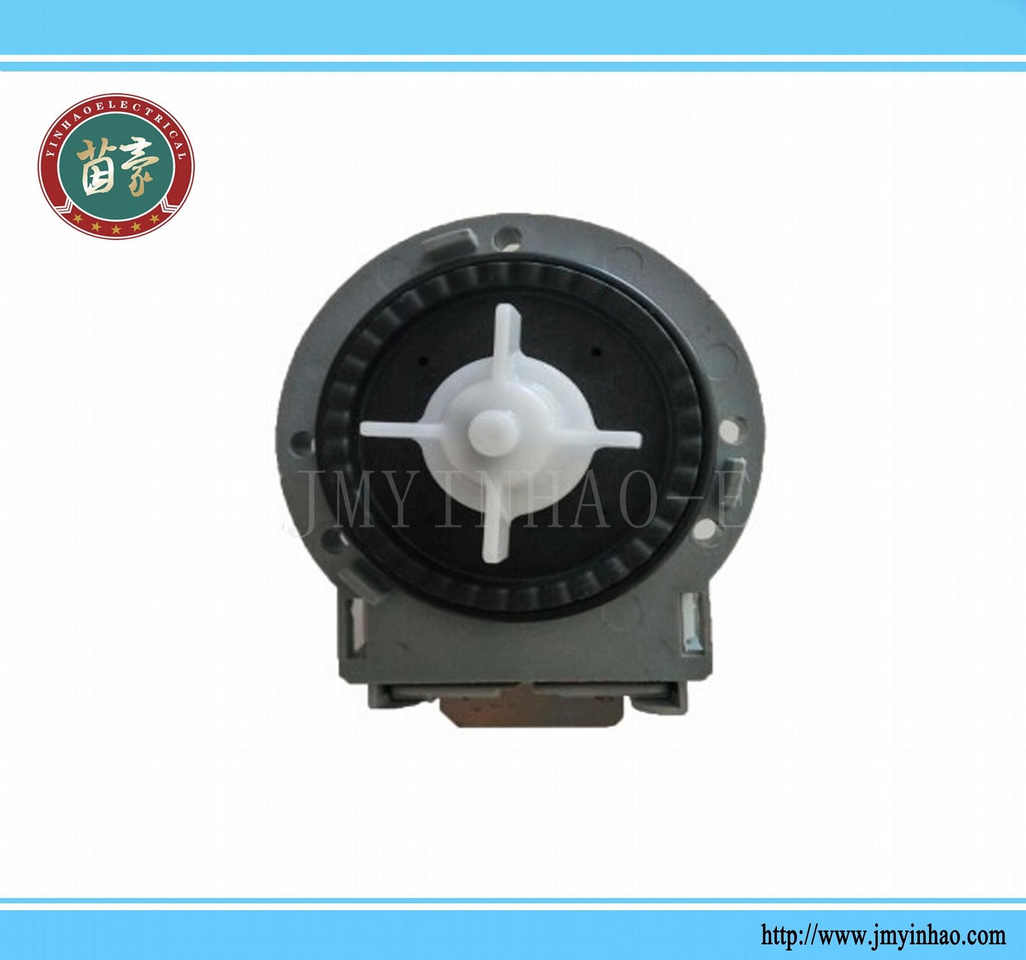 通用型可替换Askoll M231XP洗衣机排水泵 2