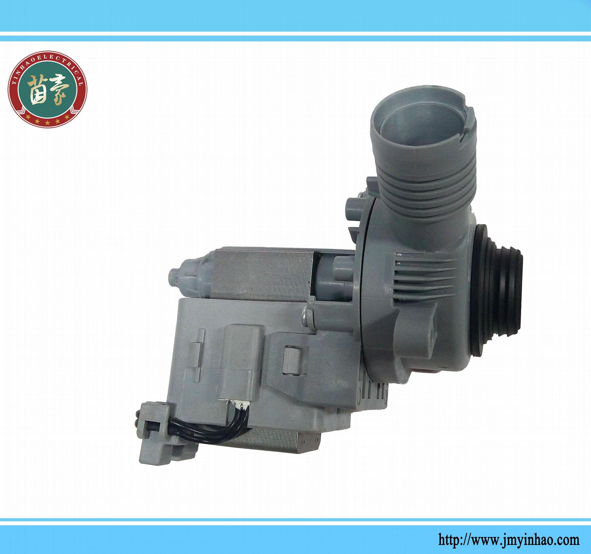 W10276397-Washing Machine Drain Pump for Whirlpool NEW OEM 2