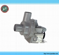 washing machine drain pump 2