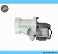 Permanent magnet synchronous drain pump for washing machine 2