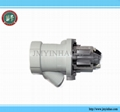Permanent magnet synchronous drain pump for washing machine 3