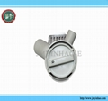 Permanent magnet synchronous drain pump for washing machine 4