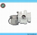 CE,CCC,VDE CERTIFIC AC DRAIN PUMP FOR WASHING MACHINE